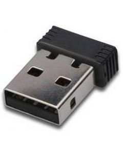 ADAPTADOR WIFI DIGITUS USB 2.0 150Mbps Realtek RTL8188CUS