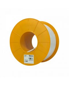 CABLE COAXIAL TELEVES T100PLUS PVC ECA BL. 100M