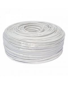 CABLE TELEFONIA TELEVES 1 PAR 4 MM LSFH FCA BLANCO