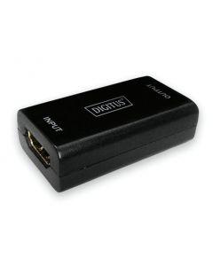 REPETIDOR DIGITUS 4K HDMI 30m HDMI DE ALTA VELOCIDAD HDCP