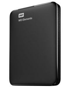DISCO EXT WD 2,5 2TB ELEMENTS 3.0 NEGRO