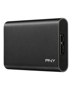 SSD EXT PNY CS1050 240GB USB 3.0