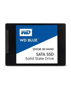 SSD WD BLUE 250GB SATA 7MM