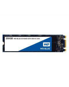 SSD WD BLUE 250GB M2