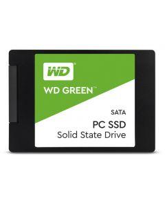 SSD WD GREEN 240GB SATA3