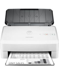 ESCANER HP SCANJET PRO 3000 S3 35PPM/70IPM DUPLEX 600PPP 50 HOJAS