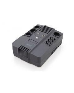 SAI DIGITUS ALL-IN-ONE 600VA/360W, LED