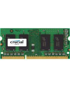 DDR3L SODIMM CRUCIAL 4GB 1600