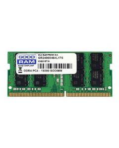 DDR4 SODIMM GOODRAM 4GB 2400