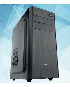 PC DIFFERO DFi398-01 i3 9100F 8GB SSD240 1GB EUROGARANTIA 2 AÑOS MATX