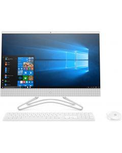 """PC HP AIO 24-F0084NS I3-9100T 8GB 512SSD UHD 23,8"""" W10H"""