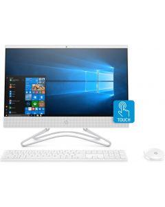 "PC HP AIO HP 22-C0051NS CELERONJ4005 8GB 256GBSSD 21,9"" TACTIL W10H"