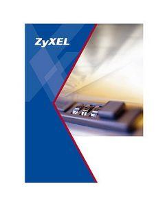 LICENCIA ZYXEL E-I-CARD 1 AÑO IDP USG 1100