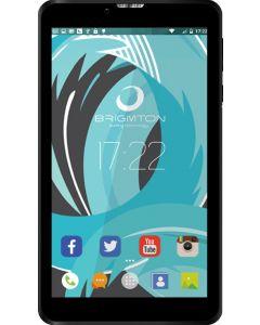 "TABLET-SMARTPHONE BRIGMTON BTPC-PH6 7"" 1GB 8GB NEGRO IPS HD 3G"