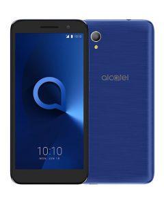 """SMARTPHONE ALCATEL 1 (2019) 5"""" HD+ 4G 8+5MP QC Dual SIM 8GB 1GB BLUISH BLACK"""