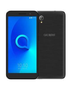 "SMARTPHONE ALCATEL 1 (2019) 5"" HD+ 4G 8+5MP QC Dual SIM 8GB 1GB VOLCANO BLACK"