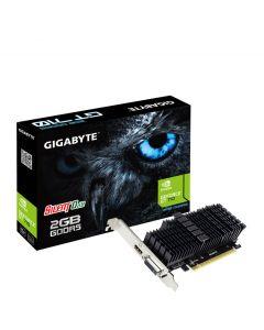 TARJETA GRAFICA GIGABYTE GT 710 2GB DDR5 SL
