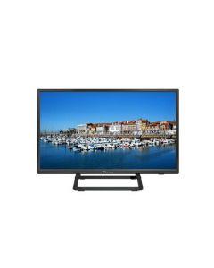 "TV TD SYSTEMS K24DLX10H 24"" HD USB HDMI NEGRO"