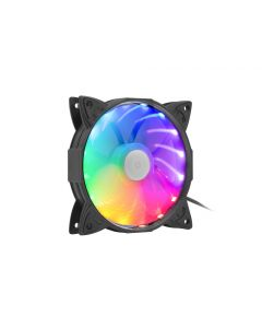 VENTILADOR CAJA/CPU GENESIS HYDRION 130 LED 120MM